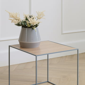 by Lassen - Twin Side Table