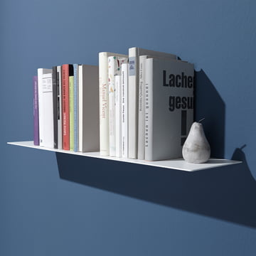emform - Lyn Wall Shelf, white