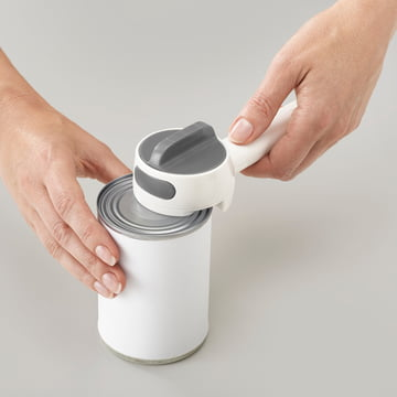 CanDo Plus Can Opener with Hook by Joseph Joseph