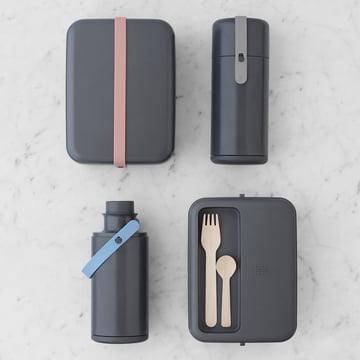 Rig-Tig by Stelton - Keep-It Cool waterbottle - Keep-It Cool lunchbox
