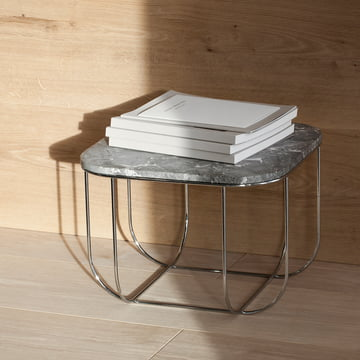 Menu - Cage Table