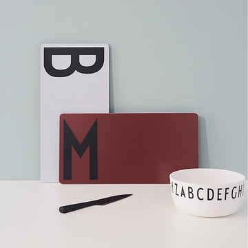Chopping Board by Design Letters
