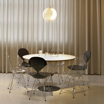 The Vitra - Dining Table by Isamu Noguchi (Limited Edition)