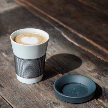 The Cupit to Go Cup by Kahla