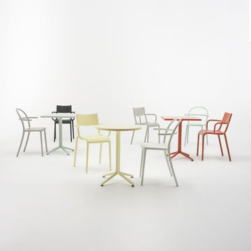 Kartell - Generic A Chair
