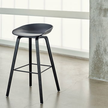 about a stool aas 32 by hay connox shop. Black Bedroom Furniture Sets. Home Design Ideas